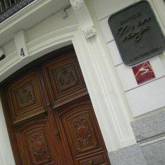 Апартаменты Forever Apartments Madrid интерьер отеля