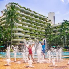 Shangri La Hotel Singapore 5* Номер Делюкс