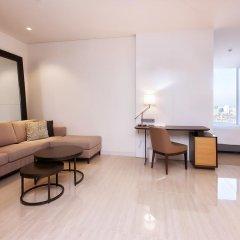Hotel ENTRA Gangnam 4* Люкс с различными типами кроватей фото 6