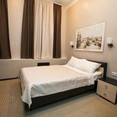 Гостиница Ханзер 3* Стандартный номер с двуспальной кроватью фото 4