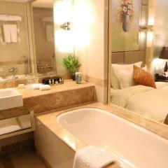 Wenjin Hotel 4* Улучшенный номер с различными типами кроватей