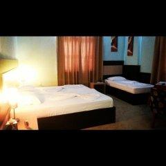 Отель B&B Secret Garden 3* Стандартный номер с различными типами кроватей фото 5