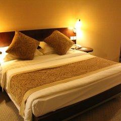 Beijing Dongfang Hotel 3* Улучшенный люкс с различными типами кроватей фото 2