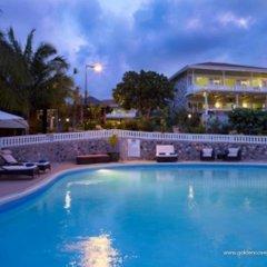 Отель Golden Cove Resort бассейн фото 2