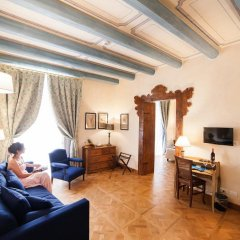 Algila' Ortigia Charme Hotel 4* Стандартный номер фото 7