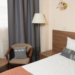 Гостиница Луч 3* Люкс с разными типами кроватей фото 9