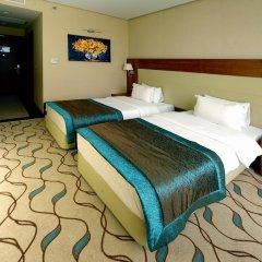 Margi Hotel Турция, Эдирне - отзывы, цены и фото номеров - забронировать отель Margi Hotel онлайн комната для гостей фото 3