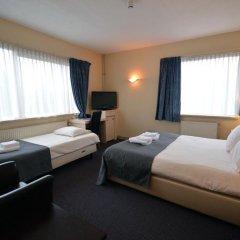Atlas Hotel Holiday 3* Улучшенный номер с различными типами кроватей