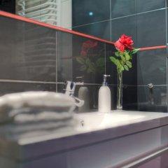 Отель E-Apartamenty Poznan Польша, Познань - отзывы, цены и фото номеров - забронировать отель E-Apartamenty Poznan онлайн ванная