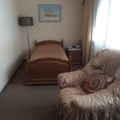 Гостиница Тверская Усадьба 2* Стандартный номер разные типы кроватей фото 6