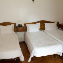 Отель Residencial Belo Sonho комната для гостей фото 2