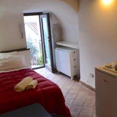 Отель Guest House Spinuzza Чефалу в номере