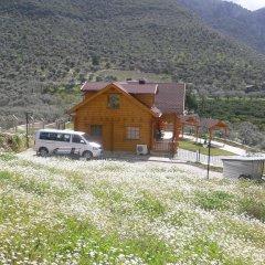 Natureland Efes 3* Стандартный номер с различными типами кроватей фото 6