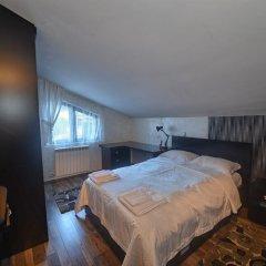 Апартаменты Dekaderon Lux Apartments комната для гостей фото 5