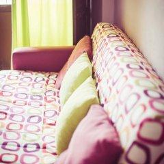 Отель Casa Rural Puerta del Sol 3* Улучшенный номер с различными типами кроватей фото 10