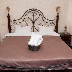 Гостиница Зенит Люкс с различными типами кроватей фото 5