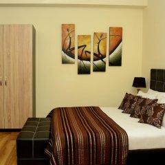 Даймонд отель Стандартный номер фото 3