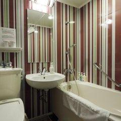 Hotel Monterey Hanzomon 3* Номер категории Эконом с различными типами кроватей фото 3