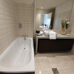 Отель Ascott Park Place Dubai ванная