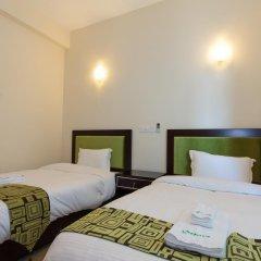 Отель Supun Arcade Residency 3* Апартаменты с различными типами кроватей