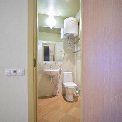 Мини-Отель Алива Стандартный номер с различными типами кроватей фото 20