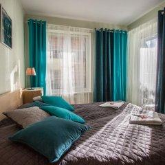 Отель Apartamenty Butorowy Польша, Косцелиско - отзывы, цены и фото номеров - забронировать отель Apartamenty Butorowy онлайн комната для гостей фото 2