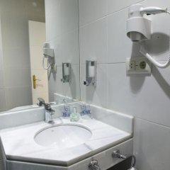 Отель Rincon de Gran Via 3* Номер категории Эконом с различными типами кроватей фото 4
