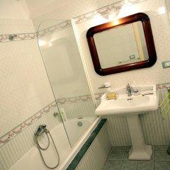 Отель Levante Seaview Сиракуза ванная