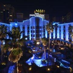 Отель Fukuoka Chapel Coconuts Hotel Ipolani (Adult Only) Япония, Порт Хаката - отзывы, цены и фото номеров - забронировать отель Fukuoka Chapel Coconuts Hotel Ipolani (Adult Only) онлайн