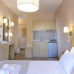 Отель Athos Thea Luxury Rooms Ситония в номере фото 2