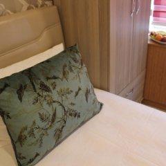 Gorur Hotel ванная