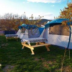 Отель Camping 3 Gs фото 8