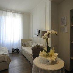 Отель La Dimora Degli Angeli 3* Стандартный номер с различными типами кроватей фото 20