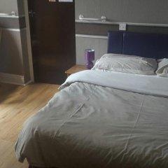 Parkview Hotel And Guest House 3* Стандартный номер с различными типами кроватей фото 11