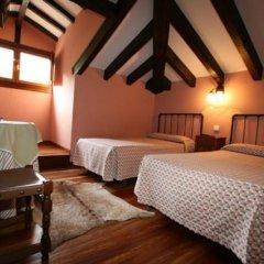Отель El Caserío Стандартный номер с различными типами кроватей фото 3