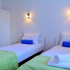 Отель Golden B&B 3* Номер Делюкс с 2 отдельными кроватями фото 5
