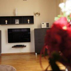 Отель Apartament Amber Сопот удобства в номере