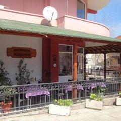Отель Odesos Guest House Болгария, Аврен - отзывы, цены и фото номеров - забронировать отель Odesos Guest House онлайн гостиничный бар
