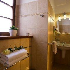 Отель QUESTENBERK 4* Стандартный номер фото 2