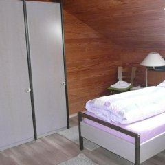 Отель Pension Schlafstuhl Стандартный номер фото 17