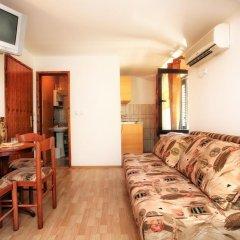 Апартаменты Apartments Simun Студия с различными типами кроватей фото 12