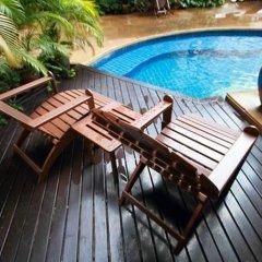 Отель Garden Cliff Resort and Spa 5* Номер Делюкс с различными типами кроватей фото 4