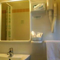 Hotel Capri 2* Стандартный номер фото 3