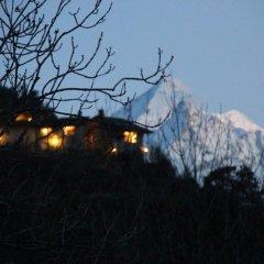 Отель Appartamento Ecours Ла-Саль фото 2