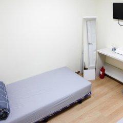Отель Namsan Gil House 2* Стандартный номер с различными типами кроватей фото 9