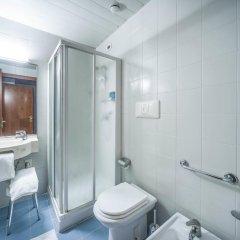 Hotel Centrale ванная фото 2