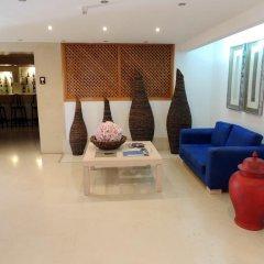 Almar Hotel Apartamento комната для гостей