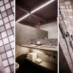 Hotel Da Vinci 4* Стандартный номер с различными типами кроватей фото 10