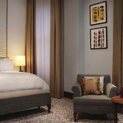 Отель The Ritz Carlton Vienna 5* Стандартный номер фото 2