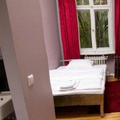 Отель ArtHotel Connection Стандартный номер с различными типами кроватей (общая ванная комната)